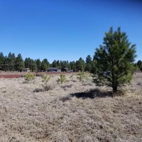 7059 E Knighthood Lane, Williams, AZ 86046 (MLS #179974) :: Keller Williams Arizona Living Realty