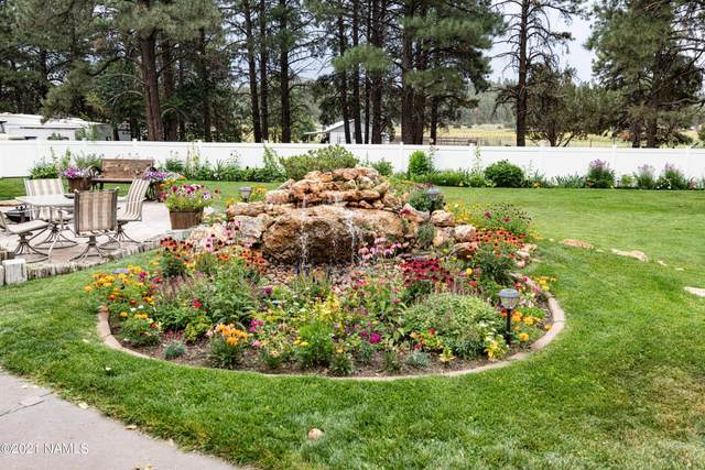 6701 N Rain Valley Rd Road, Flagstaff, AZ 86004 (MLS #180112) :: Flagstaff Real Estate Professionals