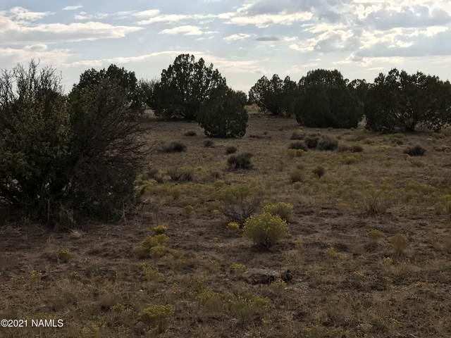 3920 W Cedar Street, Williams, AZ 86046 (MLS #180256) :: Flagstaff Real Estate Professionals