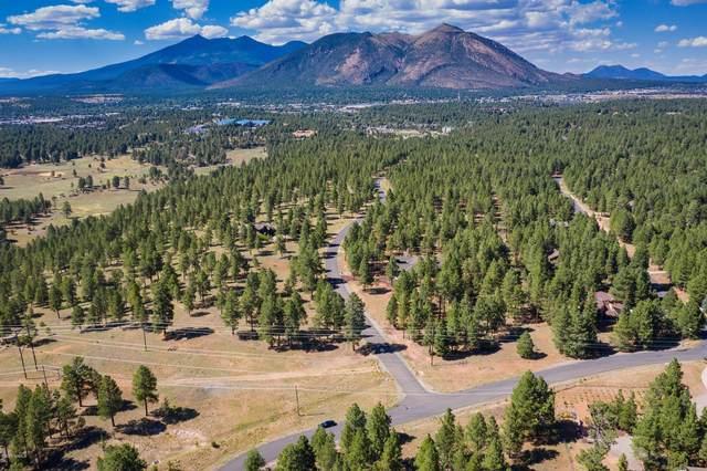 4900 E Gandalf Lane, Flagstaff, AZ 86004 (MLS #180366) :: Keller Williams Arizona Living Realty