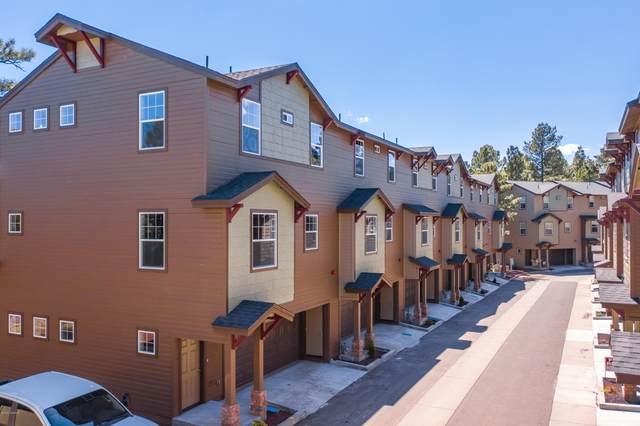 2521 Cripple Creek Drive, Flagstaff, AZ 86001 (MLS #180647) :: Keller Williams Arizona Living Realty