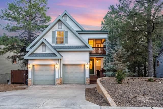 3845 Box Canyon Trail, Flagstaff, AZ 86005 (MLS #180671) :: Keller Williams Arizona Living Realty