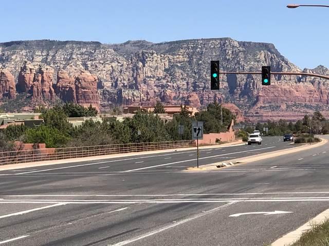 4205 W State Rte 89A, Sedona, AZ 86336 (MLS #180839) :: Keller Williams Arizona Living Realty