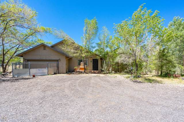11860 Butterfly Lane, Flagstaff, AZ 86004 (MLS #181467) :: Keller Williams Arizona Living Realty