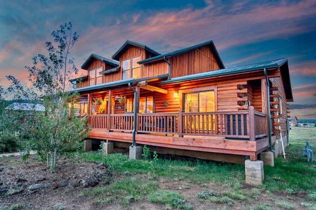 6875 Greene Lane, Flagstaff, AZ 86001 (MLS #182235) :: Keller Williams Arizona Living Realty