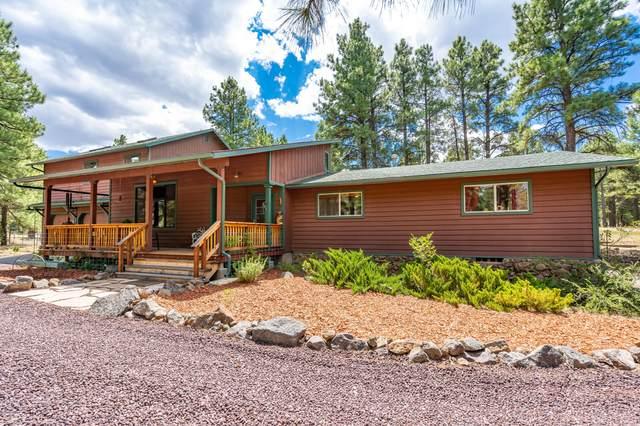 6650 Lynx Lane, Flagstaff, AZ 86004 (MLS #182279) :: Keller Williams Arizona Living Realty