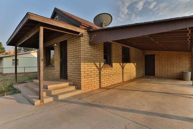 417 Oak Street, Winslow, AZ 86047 (MLS #182588) :: Keller Williams Arizona Living Realty