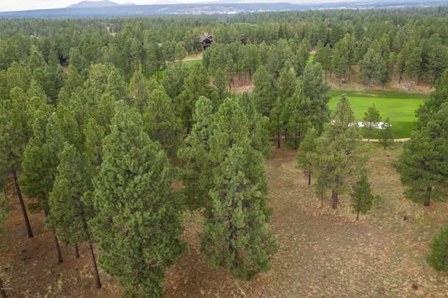 1976 E Bare Oak Loop, Flagstaff, AZ 86005 (MLS #182661) :: Keller Williams Arizona Living Realty