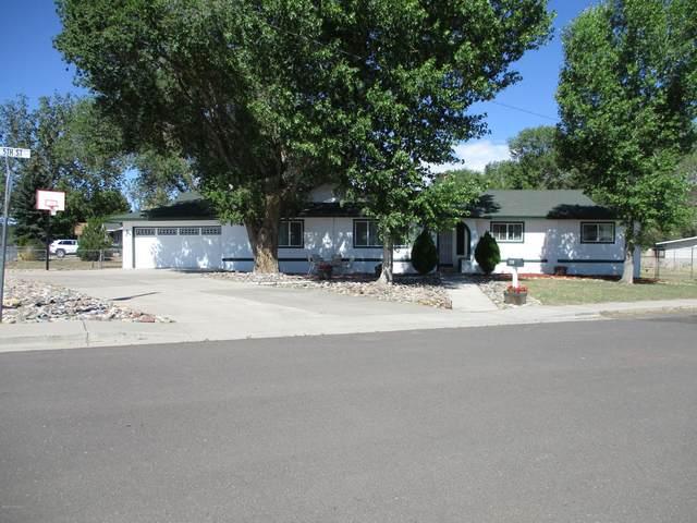 401 5th Street, Williams, AZ 86046 (MLS #182696) :: Keller Williams Arizona Living Realty