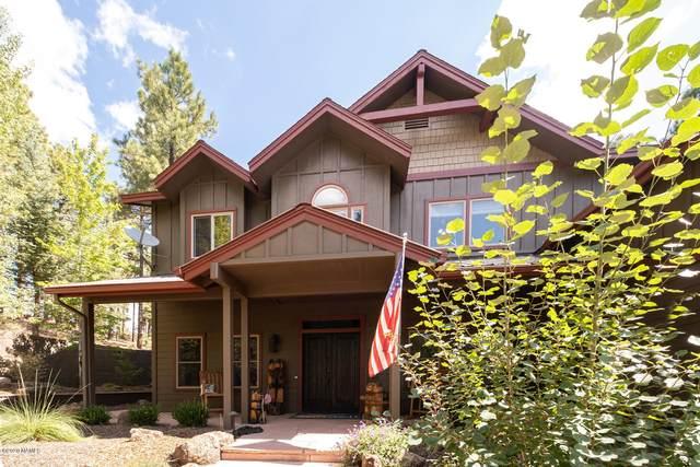 3530 Picket Line, Flagstaff, AZ 86005 (MLS #182938) :: Keller Williams Arizona Living Realty
