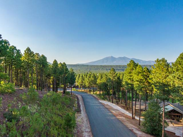 3655 Bridle Path #32, Flagstaff, AZ 86005 (MLS #182981) :: Maison DeBlanc Real Estate