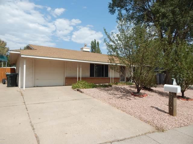 4870 Tomahawk Drive, Flagstaff, AZ 86004 (MLS #183081) :: Keller Williams Arizona Living Realty