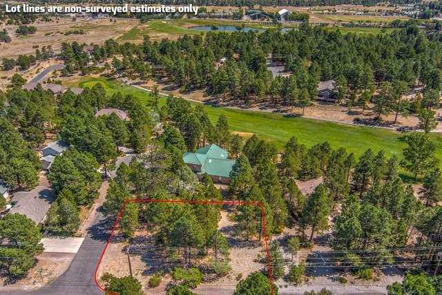 3088 N Oakmont Drive, Flagstaff, AZ 86004 (MLS #183093) :: Keller Williams Arizona Living Realty