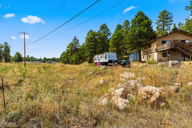4605 Lake Mary Road, Flagstaff, AZ 86001 (MLS #183119) :: Keller Williams Arizona Living Realty