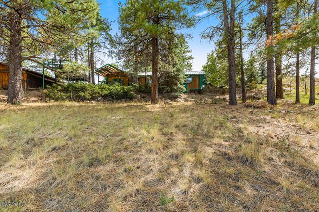 4619 Lake Mary Road, Flagstaff, AZ 86001 (MLS #183120) :: Keller Williams Arizona Living Realty