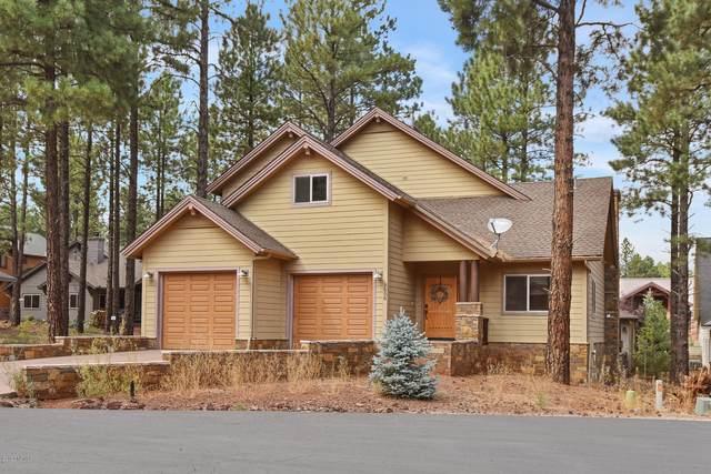 3500 Lead Rope, Flagstaff, AZ 86005 (MLS #183210) :: Keller Williams Arizona Living Realty