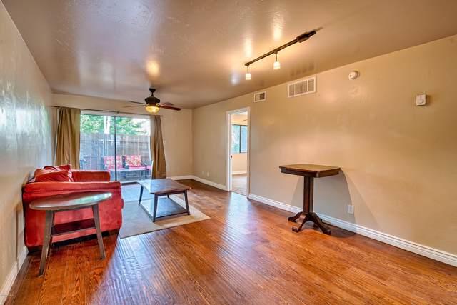 3200 Litzler Drive 7-127, Flagstaff, AZ 86005 (MLS #183261) :: Keller Williams Arizona Living Realty