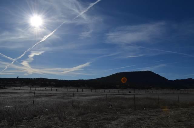6837 Leupp Road, Flagstaff, AZ 86004 (MLS #183910) :: Keller Williams Arizona Living Realty