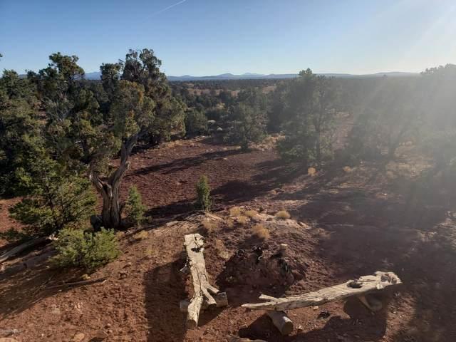 9579 Hawkeye Circle, Williams, AZ 86046 (MLS #183982) :: Flagstaff Real Estate Professionals