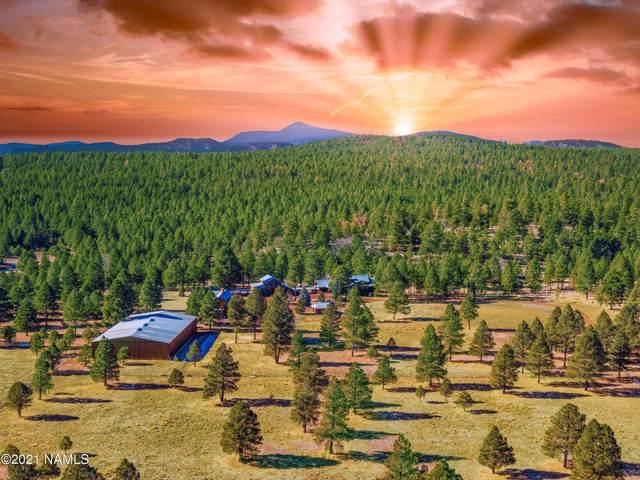 2340 Pine Aire Drive, Parks, AZ 86018 (MLS #184258) :: Flagstaff Real Estate Professionals