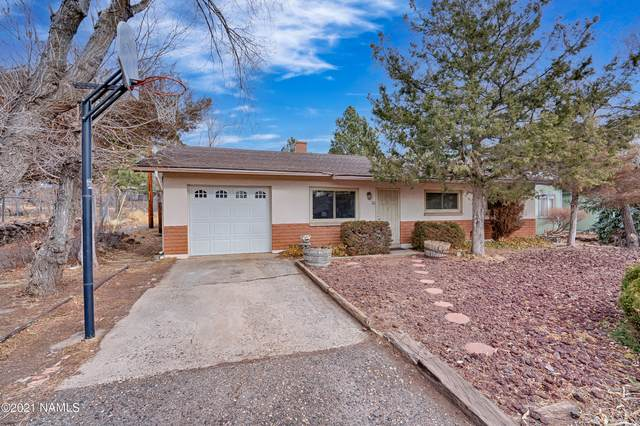 20 Oak Avenue, Flagstaff, AZ 86001 (MLS #184316) :: Maison DeBlanc Real Estate