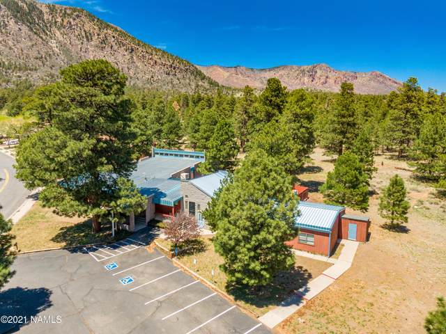 6401 N Us-89, Flagstaff, AZ 86004 (MLS #184428) :: Maison DeBlanc Real Estate
