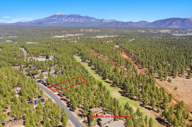 4130 S Lariat Loop #81, Flagstaff, AZ 86005 (MLS #185075) :: Keller Williams Arizona Living Realty