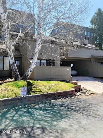 2600 Valley View Road #102, Flagstaff, AZ 86004 (MLS #185211) :: Keller Williams Arizona Living Realty