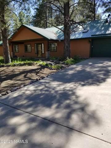 5490 Cassandra Boulevard, Flagstaff, AZ 86005 (MLS #185306) :: Flagstaff Real Estate Professionals