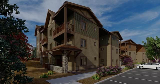 1650 Ponderosa Parkway #102, Flagstaff, AZ 86001 (MLS #185345) :: Keller Williams Arizona Living Realty