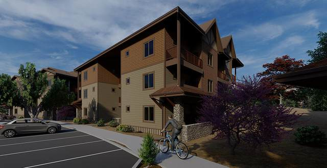 1650 Ponderosa Parkway #107, Flagstaff, AZ 86001 (MLS #185347) :: Keller Williams Arizona Living Realty