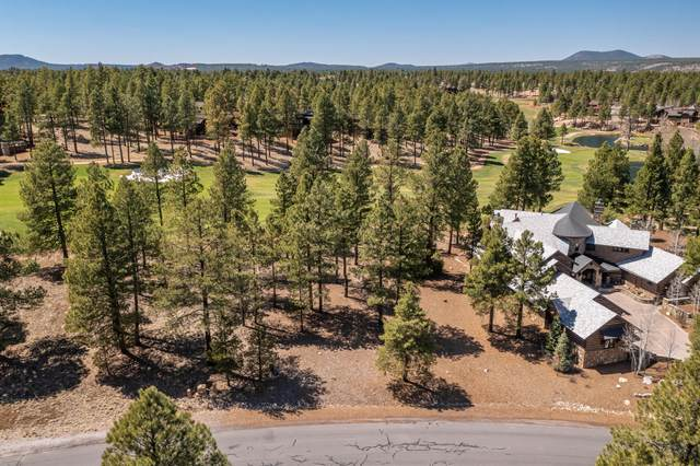 3948 S Clubhouse Circle, Flagstaff, AZ 86005 (MLS #185350) :: Flagstaff Real Estate Professionals