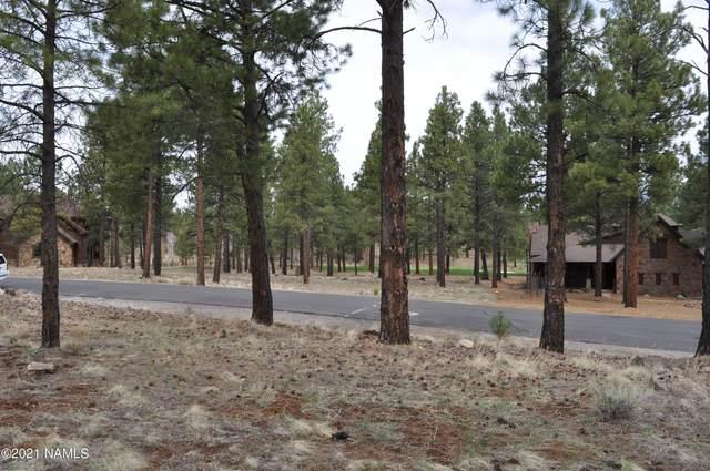 1939 E Bare Oak Loop, Flagstaff, AZ 86005 (MLS #185367) :: Flagstaff Real Estate Professionals
