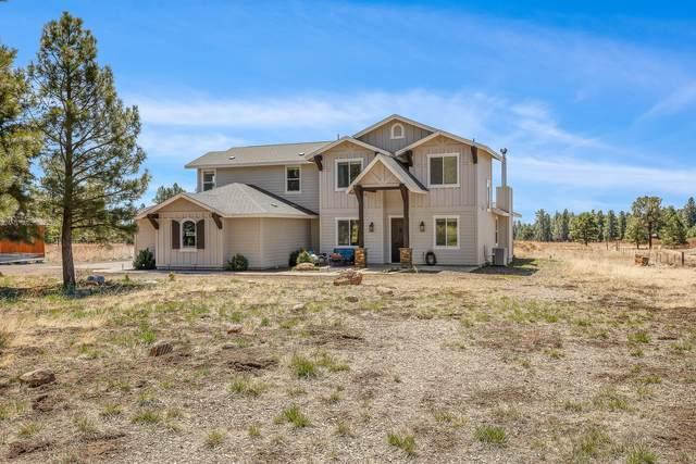 845 Mount Elden Lookout Road, Flagstaff, AZ 86001 (MLS #185511) :: Flagstaff Real Estate Professionals