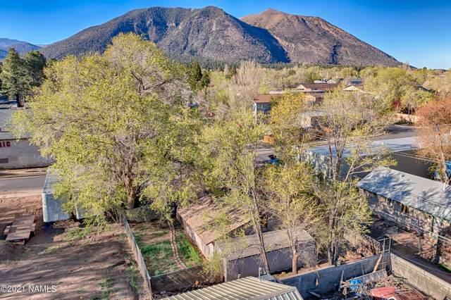 1815 4th Avenue, Flagstaff, AZ 86004 (MLS #185540) :: Flagstaff Real Estate Professionals