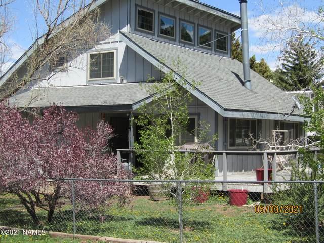 509 11th Street, Williams, AZ 86046 (MLS #185553) :: Maison DeBlanc Real Estate