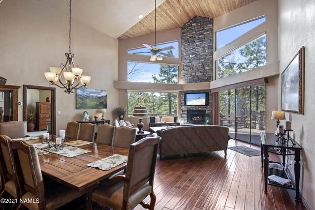 5621 Old Walnut Canyon Road, Flagstaff, AZ 86004 (MLS #185667) :: Keller Williams Arizona Living Realty