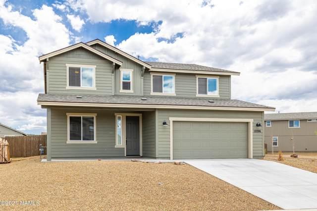 12296 Pegasus Road, Bellemont, AZ 86015 (MLS #186000) :: Keller Williams Arizona Living Realty