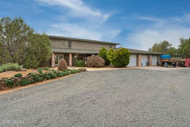 5705 Ash Fork Boulevard, Ash Fork, AZ 86320 (MLS #186052) :: Keller Williams Arizona Living Realty