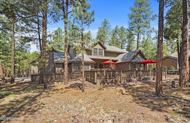 3972 Griffiths Spring, Flagstaff, AZ 86005 (MLS #186210) :: Keller Williams Arizona Living Realty