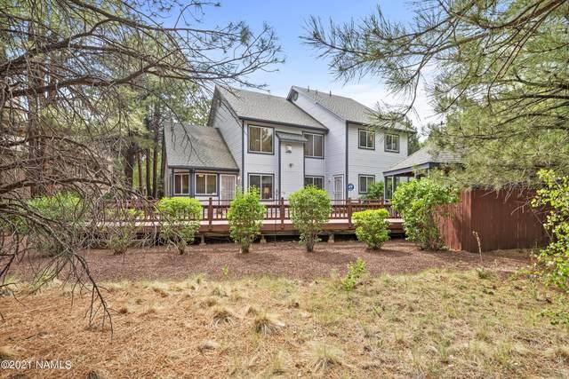 1528 Lil Ben Trail, Flagstaff, AZ 86001 (MLS #186274) :: Maison DeBlanc Real Estate