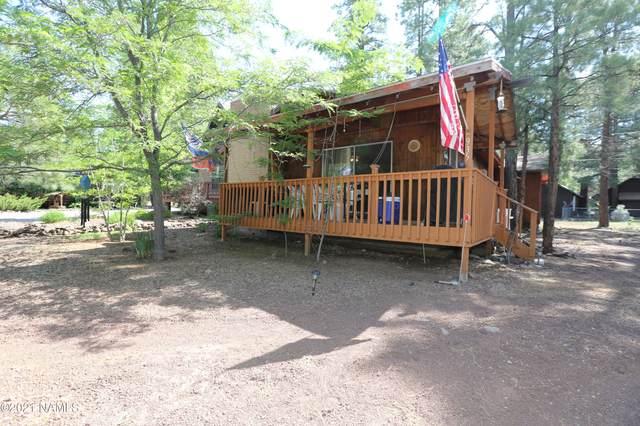 935 Beaver Place, Munds Park, AZ 86017 (MLS #186277) :: Maison DeBlanc Real Estate