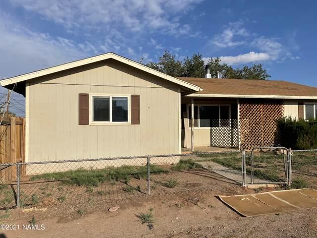 1020 Fleming Ave, Winslow, AZ 86047 (MLS #186349) :: Flagstaff Real Estate Professionals