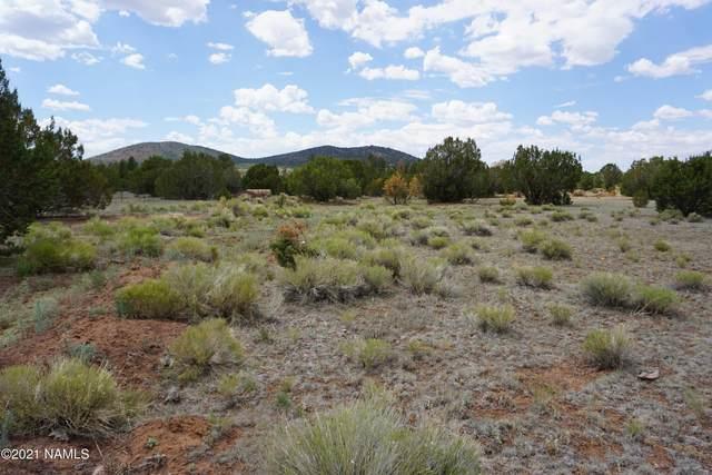 245 E Greenbriar Drive #509, Williams, AZ 86046 (MLS #186680) :: Flagstaff Real Estate Professionals