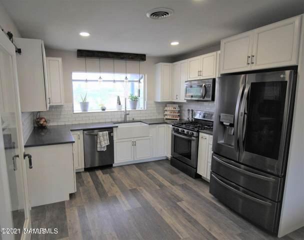 1726 Sawmill Road, Cottonwood, AZ 86326 (MLS #186804) :: Keller Williams Arizona Living Realty