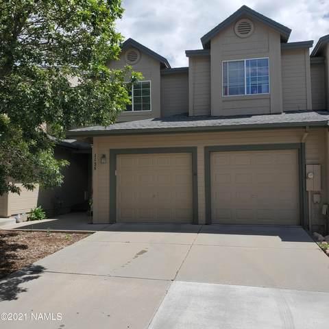 1125 Overland Pass Drive, Flagstaff, AZ 86005 (MLS #186830) :: Flagstaff Real Estate Professionals