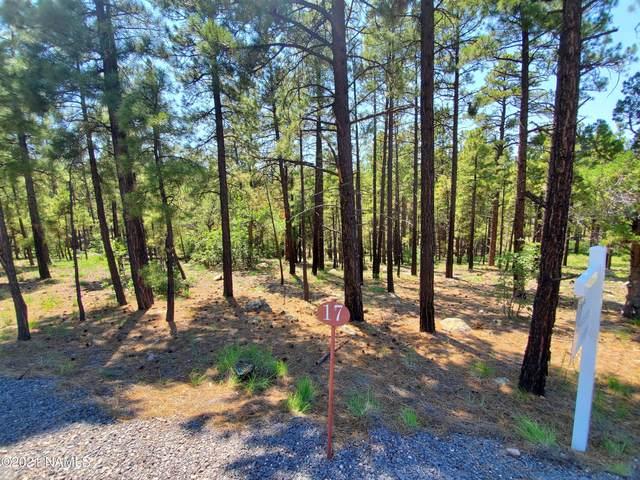 1242 Timbernook Xing #17, Williams, AZ 86046 (MLS #186879) :: Flagstaff Real Estate Professionals