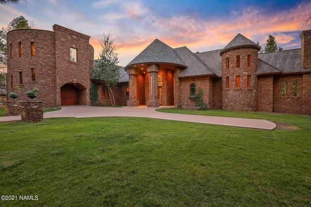 401 Skyview Street, Flagstaff, AZ 86004 (MLS #187203) :: Flagstaff Real Estate Professionals