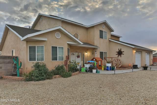 2205 Caddyshack Lane, Winslow, AZ 86047 (MLS #187416) :: Flagstaff Real Estate Professionals