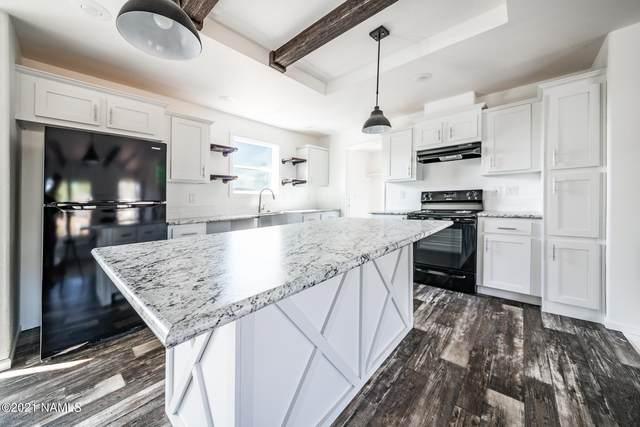 5692 Juliane Drive, Williams, AZ 86046 (MLS #187564) :: Flagstaff Real Estate Professionals